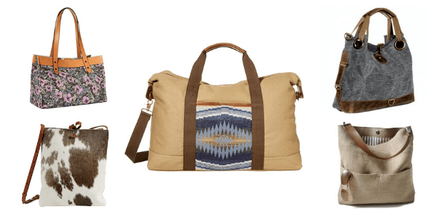 Made in India Bags