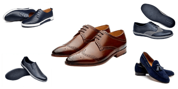 Made in India Leather Shoes